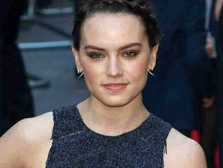 Daisy Ridley - Jameson Empire Film Awards 2016