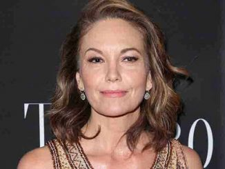 "Diane Lane - ""Trumbo"" Los Angeles Premiere"