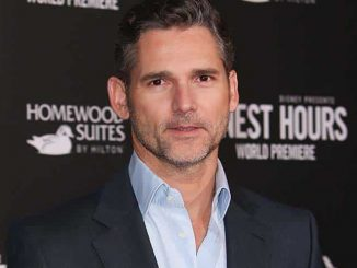 "Eric Bana - ""The Finest Hours"" World Premiere"