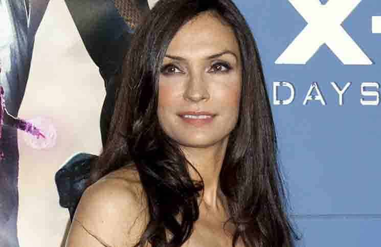 "Famke Janssen - ""X-Men: Days of Future Past"" World Premiere"