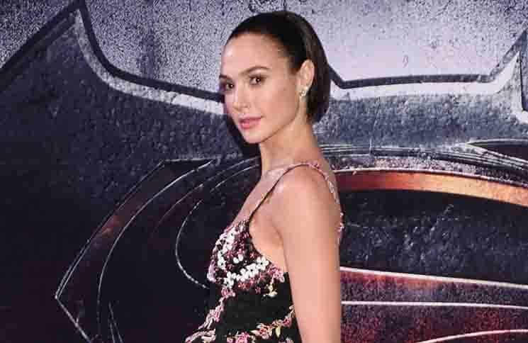 "Gal Gadot - ""Batman v Superman: Dawn of Justice"" Mexico City Photocall"