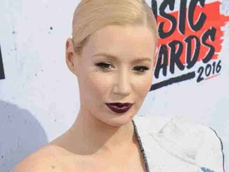 Iggy Azalea - 2016 iHeartRadio Music Awards
