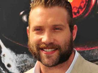 Jai Courtney trauert um Andy Whitfield - Promi Klatsch und Tratsch