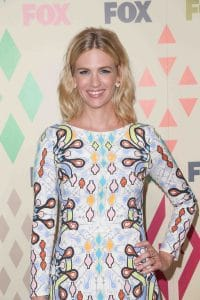 January Jones - 2015 Summer TCA Tour