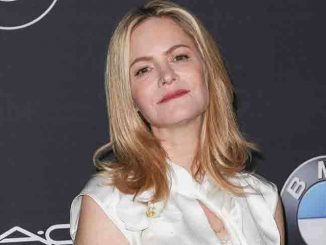Jennifer Jason Leigh - 9th Annual Women In Film Pre-Oscar Cocktail Party