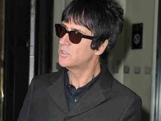 Johnny Marr - Ivor Novello Awards 2014