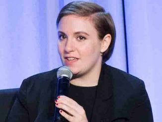 Lena Dunham - 2016 American Magazine Media Conference