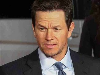 """Mark Wahlberg - """"Daddy's Home"""" UK Premiere - Arrivals"""