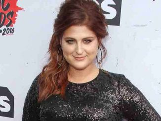 Meghan Trainor - 2016 iHeartRadio Music Awards