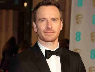 Michael Fassbender - EE British Academy Film Awards 2016