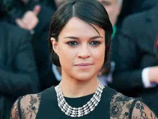 Michelle Rodriguez - 68th Annual Cannes Film Festival
