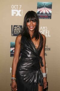 """Naomi Campbell - FX's """"American Horror Story: Hotel"""" - Arrivals"""