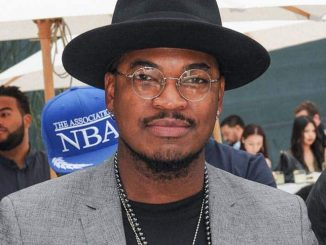 Ne-Yo - The 82 Group Hosts Leaders of Tomorrow Cocktail Brunch