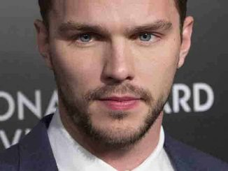 Nicholas Hoult - 2015 National Board of Review Gala