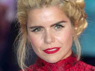 "Paloma Faith - ""Miss You Already"" European Premiere"