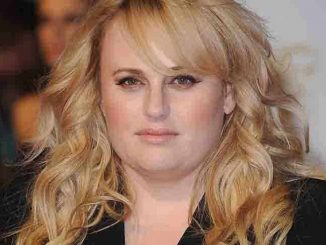 Rebel Wilson - EE British Academy Film Awards 2016