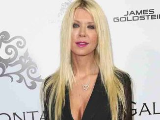 """Sharknado 4"": Fans wollen Tara Reid - TV News"