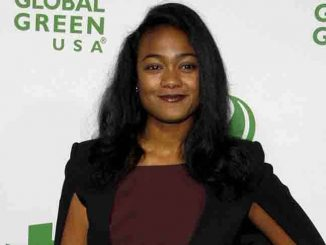 Tatyana Ali - Global Green USA's 12th Annual Pre-Oscar Party
