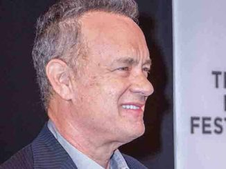 "Tom Hanks - 2016 Tribeca Film Festival - ""A Hologram for the King"" Premiere"