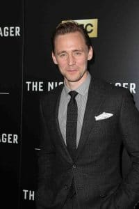"""Tom Hiddleston - AMC's """"The Night Manager"""" Los Angeles Premiere"""