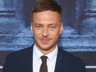 "Tom Wlaschiha - HBO's ""Game Of Thrones"" Season 6 Premiere"