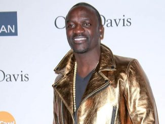 Akon - 55th Annual GRAMMY Awards