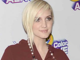 """Ashlee Simpson - Crayola """"Color Alive"""" Launch Hosted by Ashlee Simpson in New York City"""