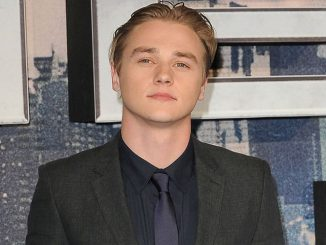 "Ben Hardy - ""X-Men: Apocalypse"" Global Fan Screening"
