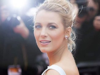 Blake Lively - 69th Annual Cannes Film Festival