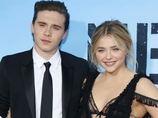 "Chloe Moretz and Brooklyn Beckham - ""Neighbors 2: Sorority Rising"" Los Angeles Premiere"