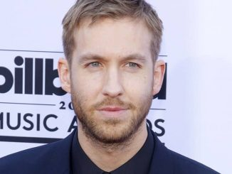 Calvin Harris - 2015 Billboard Music Awards
