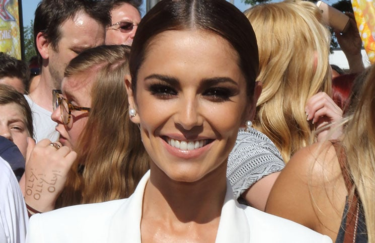 "Cheryl Fernandez-Versini - ""The X Factor"" UK Season 12 London Auditions"