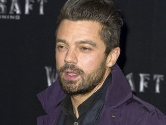 "Dominic Cooper - ""Warcraft: The Beginning"" UK Special Screening"