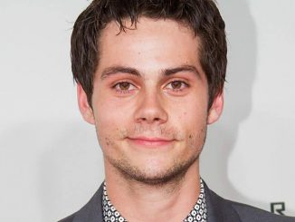 "Dylan O'Brien - ""Maze Runner: The Scorch Trials"" New York City Premiere"
