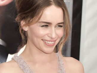 "Emilia Clarke - ""Me Before You"" World Premiere - Arrivals"