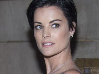 Jaimie Alexander - Operation Smile Hosts 14th Annual Smile Gala