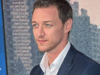 "James McAvoy - ""X-Men: Apocalypse"" Global Fan Screening"