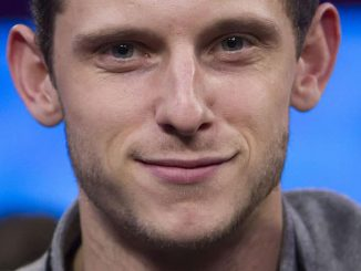 Jamie Bell Visits New.Music.Live in Toronto on December 1, 2011