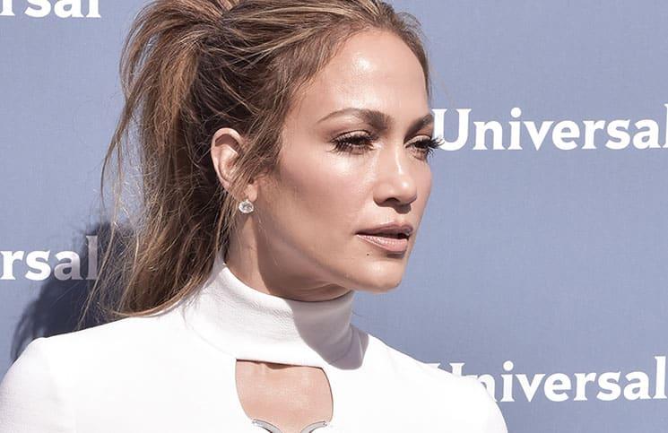 Jennifer Lopez - NBCUniversal 2016 Upfront Presentation