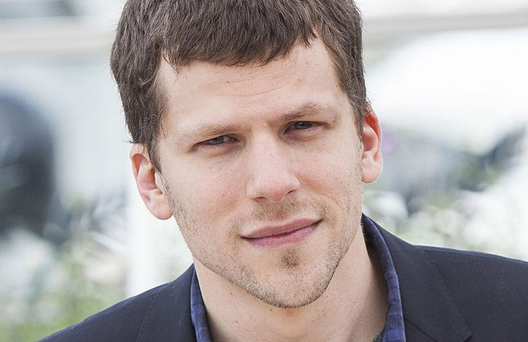"Jesse Eisenberg - 69th Annual Cannes Film Festival - ""Cafe Society"" Photocall"