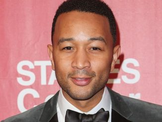 John Legend - 2016 MusiCares Person of the Year