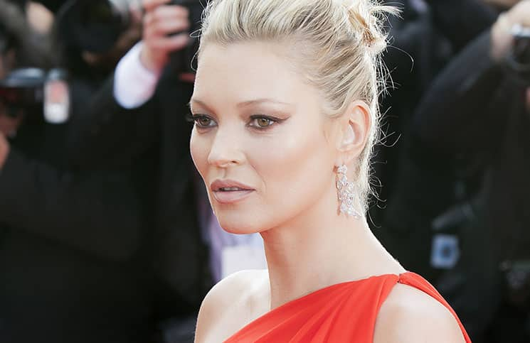 Kate Moss - 69th Annual Cannes Film Festival