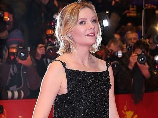 Kirsten Dunst - 66th Annual Berlinale International Film Festival