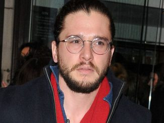 "Kit Harington - ""The Maids"" Gala Night at Trafalgar Studios"