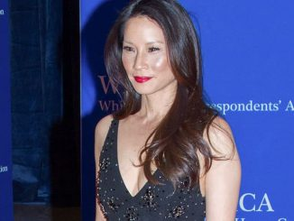 Lucy Liu - 101st Annual White House Correspondents' Association Dinner