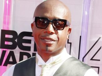 MC Hammer - 2014 BET Awards - Arrivals