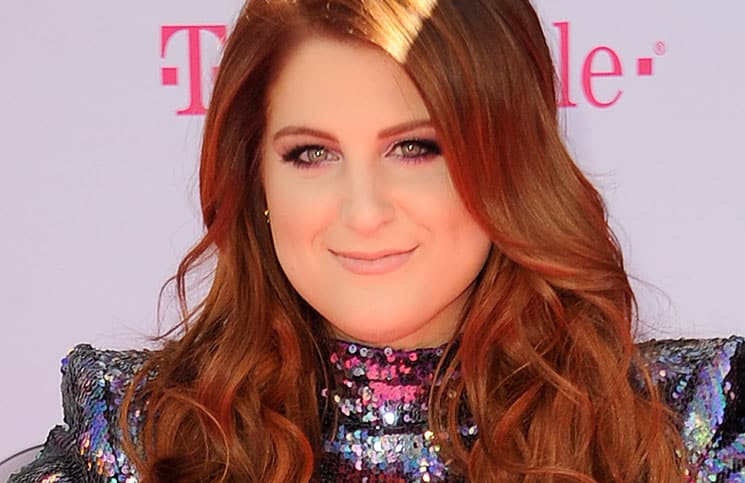 Meghan Trainor - 2016 Billboard Music Awards