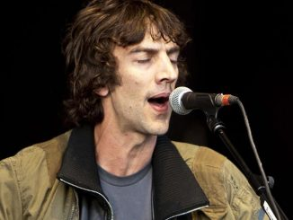 Richard Ashcroft - 5th Annual Hop Farm Music Festival
