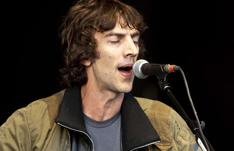 "Richard Ashcroft singt nicht alle ""The Verve""-Songs - Musik News"