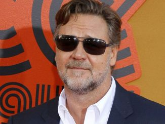 "Russell Crowe - ""The Nice Guys"" Los Angeles Premiere"